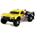 Losi Stronghold XXX-SCT 1/10 Scale RTR Electric 2WD Short-Course Truck