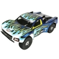 Losi XXX-SCT 1/10 Scale Electric 2WD Short-Course Truck (Rolling Chassis)