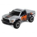 Traxxas 2017 Ford Raptor RTR Slash 1/10 2WD Truck (Fox) w/TQ 2.4GHz Radio, Battery & DC Charger