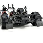 Team Associated SC18 1/18 Scale RTR 4WD Short Course Truck w/2.4GHz Radio