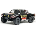 Team Associated SC10 4x4 1/10 Scale RTR Brushless 4WD Short Course Truck (Rockstar/Makita)