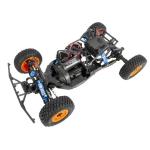 Axial Racing Yeti SCORE Retro Trophy Truck 1/10 4WD Short Course Truck Kit