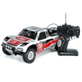 HPI Mini-Trophy 1/12 Scale RTR Electric 4WD Desert Truck w/DT-1 Body
