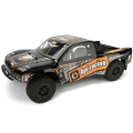 HPI Apache SC Flux 1/8th Electric 4WD RTR Short Course Truck w/2.4GHz Radio System