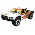 Losi TEN-SCTE 4WD Short Course Rolling Chassis