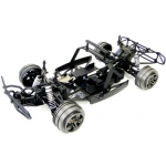 OFNA Hyper 10SC Bump Edition 2.0 1/10 Scale 4WD Short Course Truck Kit w/Novak Havoc Pro Combo