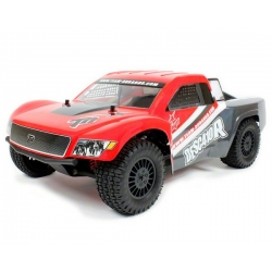 Team Durango DESC410R 1/10 Scale Electric 4WD Short Course Truck Kit