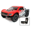 Team Durango DESC410R 1/10 Scale Electric 4WD Short Course Truck Kit w/Novak Havoc Pro SC Combo