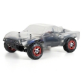 "Traxxas Slash 4X4 LCG ""Platinum"" Brushless 1/10 4WD Short Course Truck"