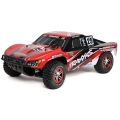 "Traxxas Slash 4X4 LCG ""Ultimate"" 1/10 RTR Short Course Truck w/TQi, TSM, iD Battery & Charger"