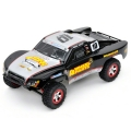 Traxxas Slash VXL 1/16 Scale 4WD RTR Short Course Truck w/2.4GHz, 6 Cell Battery & Charger