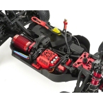Arrma Typhon BLX Brushless RTR 1/8 Buggy w/ATX100 2.4GHz Radio System (Red)