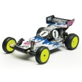 Team Associated RC10 World's Kit
