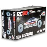Team Associated RC8Be Factory Team 4WD 1/8 Buggy Kit