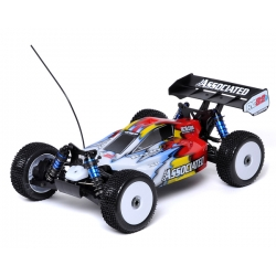 Team Associated RC8.2e RS 1/8 Brushless RTR Buggy w/2.4GHz Radio, Battery & Charger