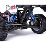 Team Associated RC8.2e RTR Red