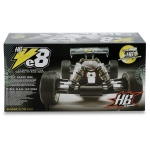 Hot Bodies Ve8 1/8 Off Road Competition Electric Buggy Kit
