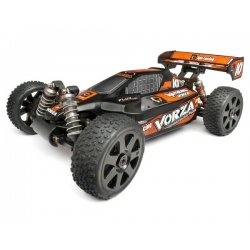 HPI Vorza Flux HP Brushless RTR 1/8 Scale Buggy w/2.4GHz Radio