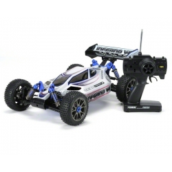 Kyosho Inferno VE 4WD Brushless Electric 1/8 Off Road Buggy (RTR)