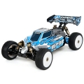 Kyosho Inferno MP9e TKI ReadySet 4WD Electric Race Spec 1/8 Off Road Buggy w/Syncro 2.4GHz