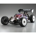 Kyosho Inferno MP9E Limited Edition Electric 1/8 Off Road Buggy