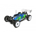 Losi 8IGHT-E 1/8 4WD Electric Brushless Buggy RTR w/DX2E 2.4GHz Radio