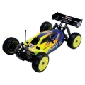 Losi 8IGHT-E 2.0 1/8 4WD Buggy Race Roller w/o Electrics