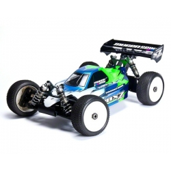 Mugen MBX7 ECO M-Spec 1/8 Electric Off-Road Competition Race Roller Buggy