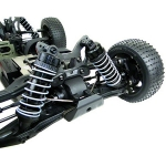 OFNA Hyper Star Electric 1/8 4WD Buggy Rolling Chassis