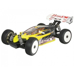 OFNA Ultra LX-2E Electric 1/8 Off Road Buggy
