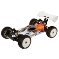 "Serpent 811-Be ""Cobra"" 1/8 Off Road Competition Electric Buggy Kit"