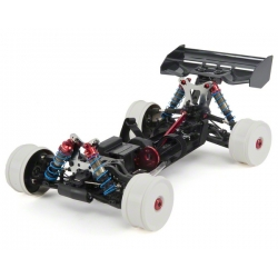 SWorkz S350 BE1 EVO Pro 1/8 Electric Buggy Kit w/2.0 Pro Shocks & FCSS Chassis
