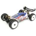 Team Durango DEX408 1/8 Competition Electric Buggy Kit