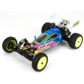 Team Losi Racing 22 2.0 1/10 Scale 2WD Electric Racing Buggy Kit