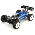 Team Losi Racing 8IGHT-E 3.0 1/8 4WD Electric Competition Buggy Kit