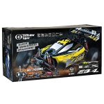 Thunder Tiger EB-4 G3 1/8 Brushless Electric RTR Buggy w/2.4Ghz Radio (Yellow)
