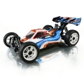 XRAY XB8E Luxury 1/8 Electric Off-Road Buggy Kit