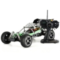 XTM Racing Rail 1/8 Brushless RTR Electric Buggy w/Airtronics MX-Sport 2.4Ghz Radio