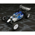 Yokomo B-MAX2 MR V2 1/10 2WD Competition Electric Buggy Kit