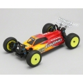 Yokomo B-MAX4 III Factory 1/10 Competition 4WD Buggy Kit