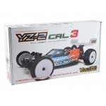 Yokomo YZ-2 CA L3 Edition 1/10 2WD Electric Buggy Kit (Carpet & Astro)