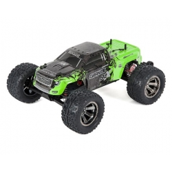 Arrma Granite BLX Brushless 1/10 RTR 2WD Monster Truck (Green/Black) w/TTX300 2.4GHz, Battery & Charger
