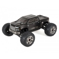 Arrma Nero Big Rock 6S BLX Brushless RTR Monster Truck w/Diff Brain (Black) w/TTX300 2.4GHz Radio System