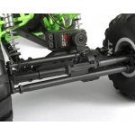 Axial Racing SMT10 Grave Digger 4WD RTR Monster Truck