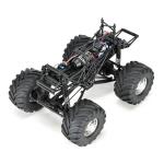 HPI Wheely King 4x4 RTR w/Scarlet Bandit Body
