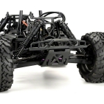 HPI 1/8 Savage Flux HP RTR w/2.4 Radio [HPI104240]