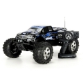 HPI Savage Flux 2350 w/GT-2 Truck Body RTR