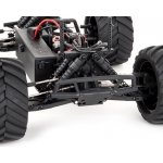 HPI Racing Bullet MT Flux RTR 1/10 Scale 4WD Electric Monster Truck w/2.4GHz Radio