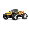 HPI E-Savage Truck with GT Truck Body w/Batteries & Charger