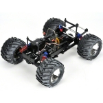 Kyosho Mad Force Kruiser VE 1/8 ReadySet Monster Truck